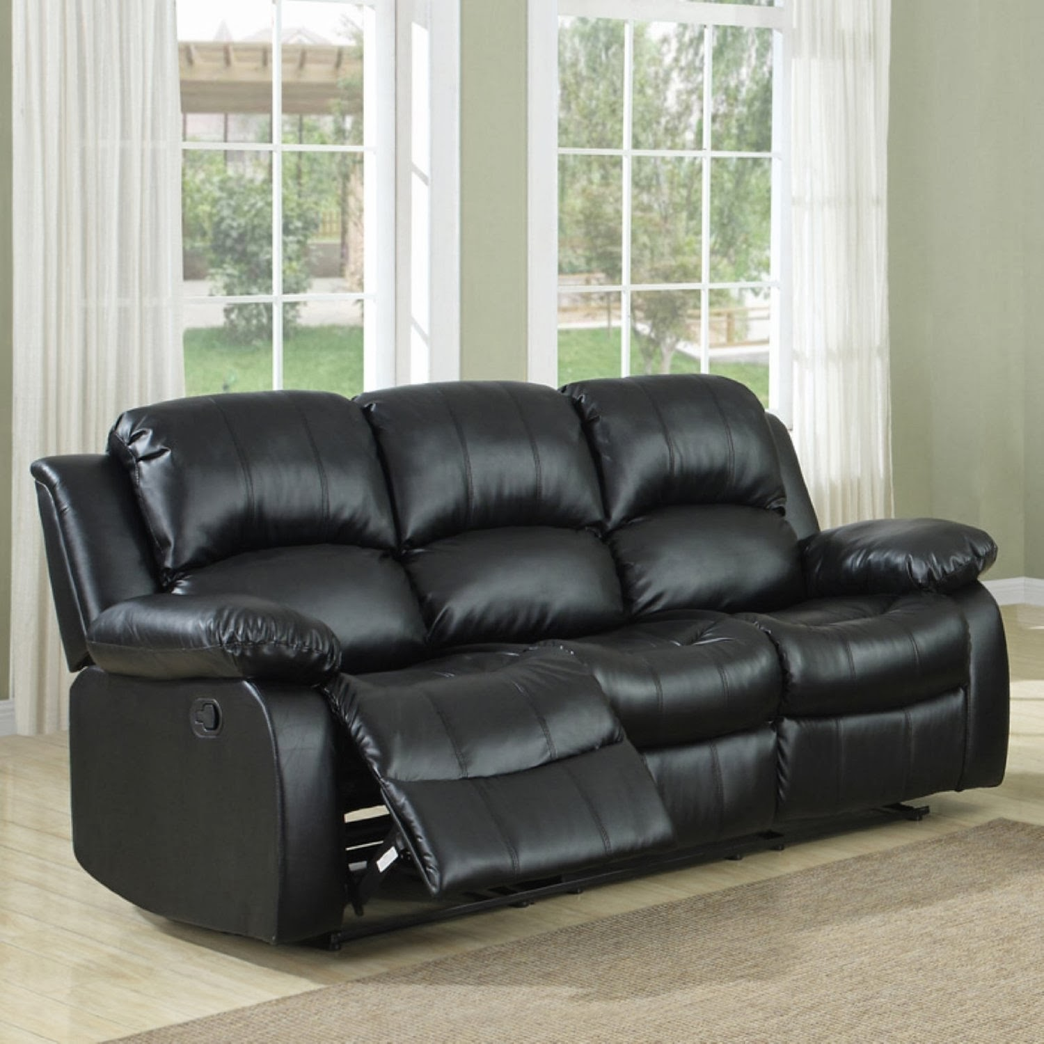 small sofa recliner digby sectional sofas reviews with
