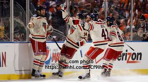 Rebuild the NY Rangers?