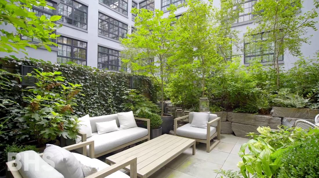 20 Interior Design Photos vs. 51 Jay St #1R, Brooklyn, NY Luxury Condo Tour