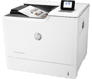 HP LaserJet M652n Driver Download