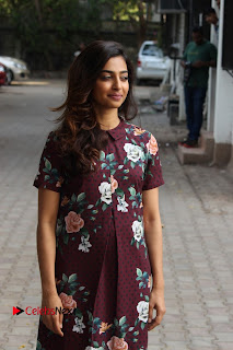 Actress Radhika Apte Pictures at Phobia Movie Promotion  0014.JPG