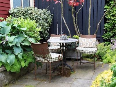 Tips Menata Taman Rumah Dengan Lahan Sempit