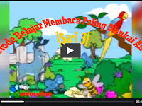Download Metode Belajar Membaca Paling Disukai Anak (Seri 3)