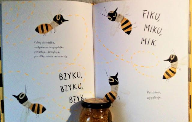 """""""Pszczółka""""  recenzja"""