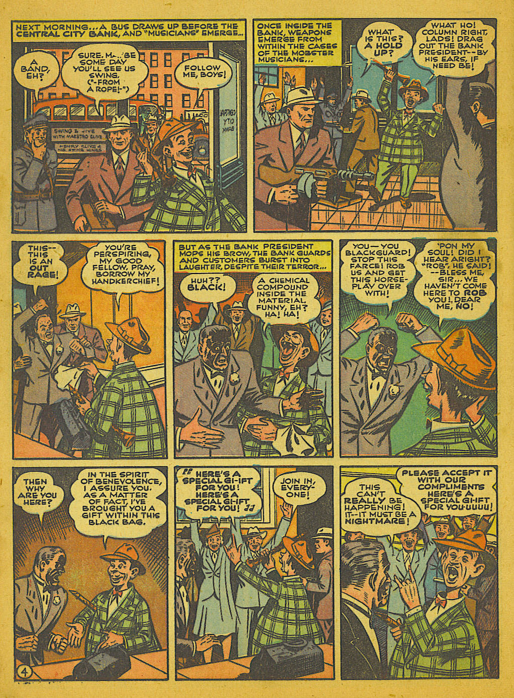 Action Comics (1938) 51 Page 6