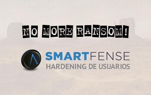 Logros y avances de No More Ransom desde Diciembre de 2016 a Abril de 2017