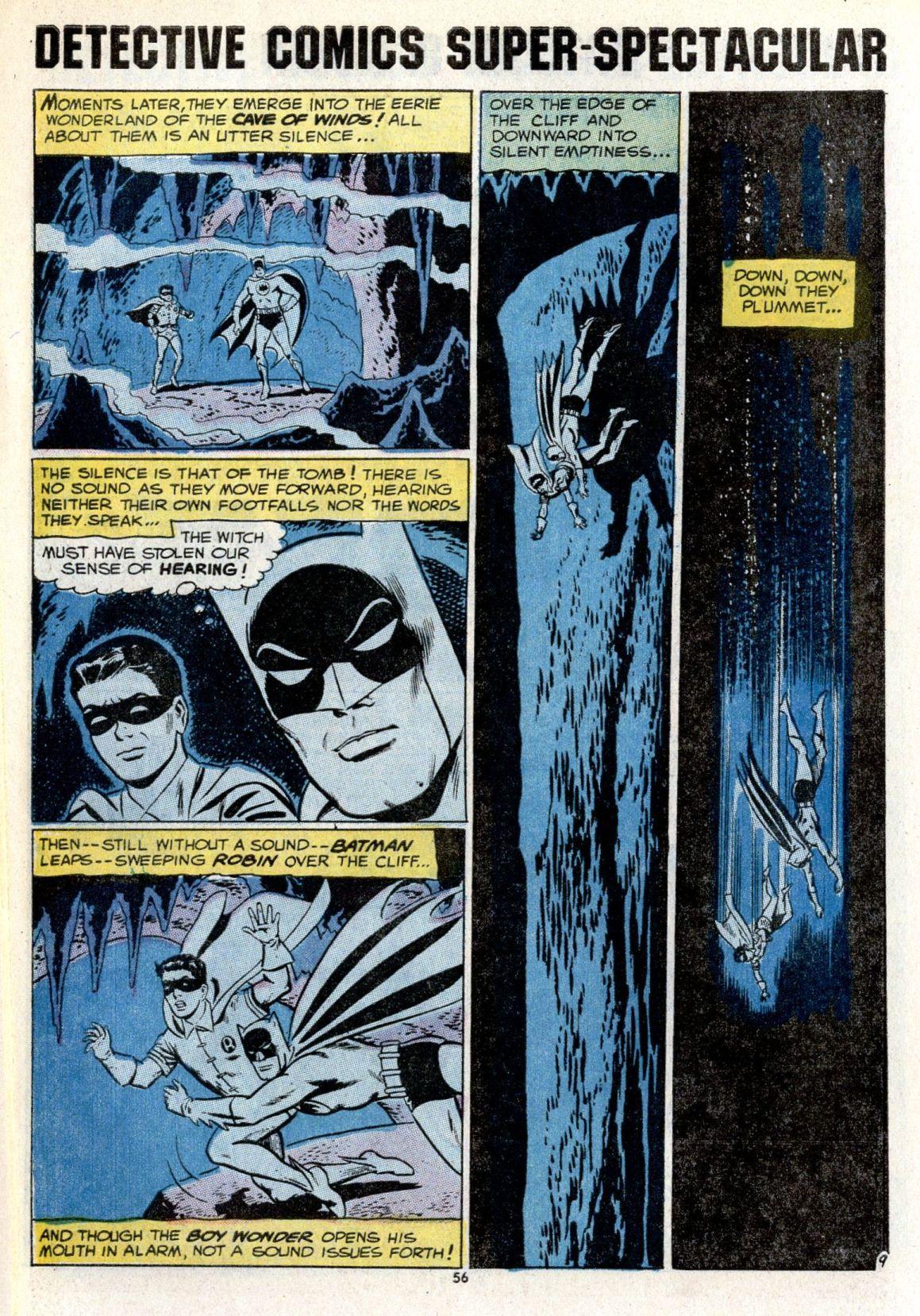 Detective Comics (1937) 439 Page 55