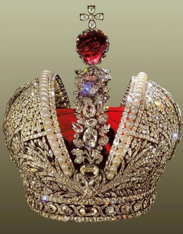 The Russian Crown 67