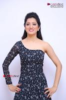 Telugu Actress Richa Panai Stills in One Shoulder Floral Long Dress at Rakshaka Bhatudu Movie Interview  0003.JPG