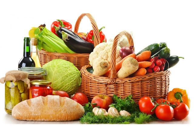 10 Makanan Yang Dapat Menurunkan Lemak Jahat