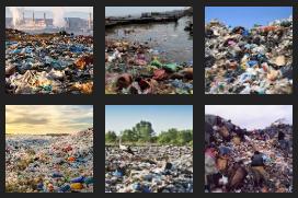Pencemaran Tanah Picture
