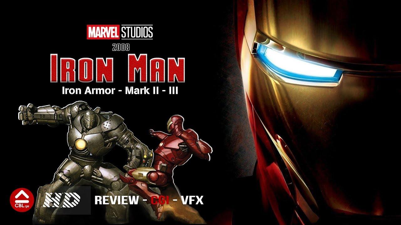 Người sắt-Iron man (2008)