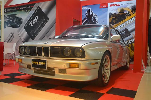 BMW E30 M3 5000 cc