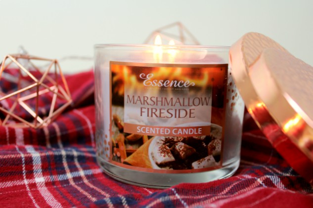Autumnal Bath and Body Works £3.99 Candle Dupes