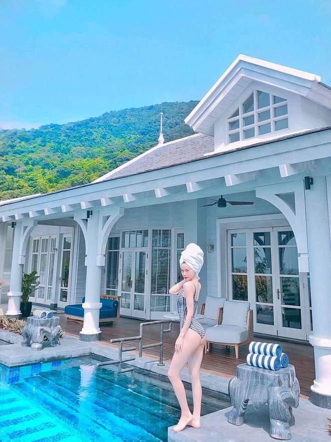 Hồ Ngọc Hà đăng ảnh bikini nóng bỏng, thừa nhận sống ảo - Ảnh 3