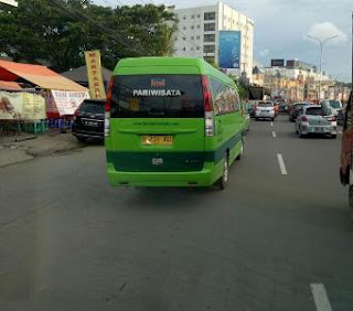 Rental Bus Medium, Rental Bus Medium Tangerang