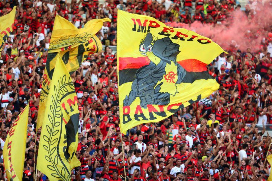 Presidente diz que Flamengo quer Estádio de até R  500 milhões ... 6e1c4d84ae6f3