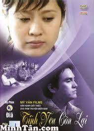 Xem Phim Tình Yêu Còn Lại 2008