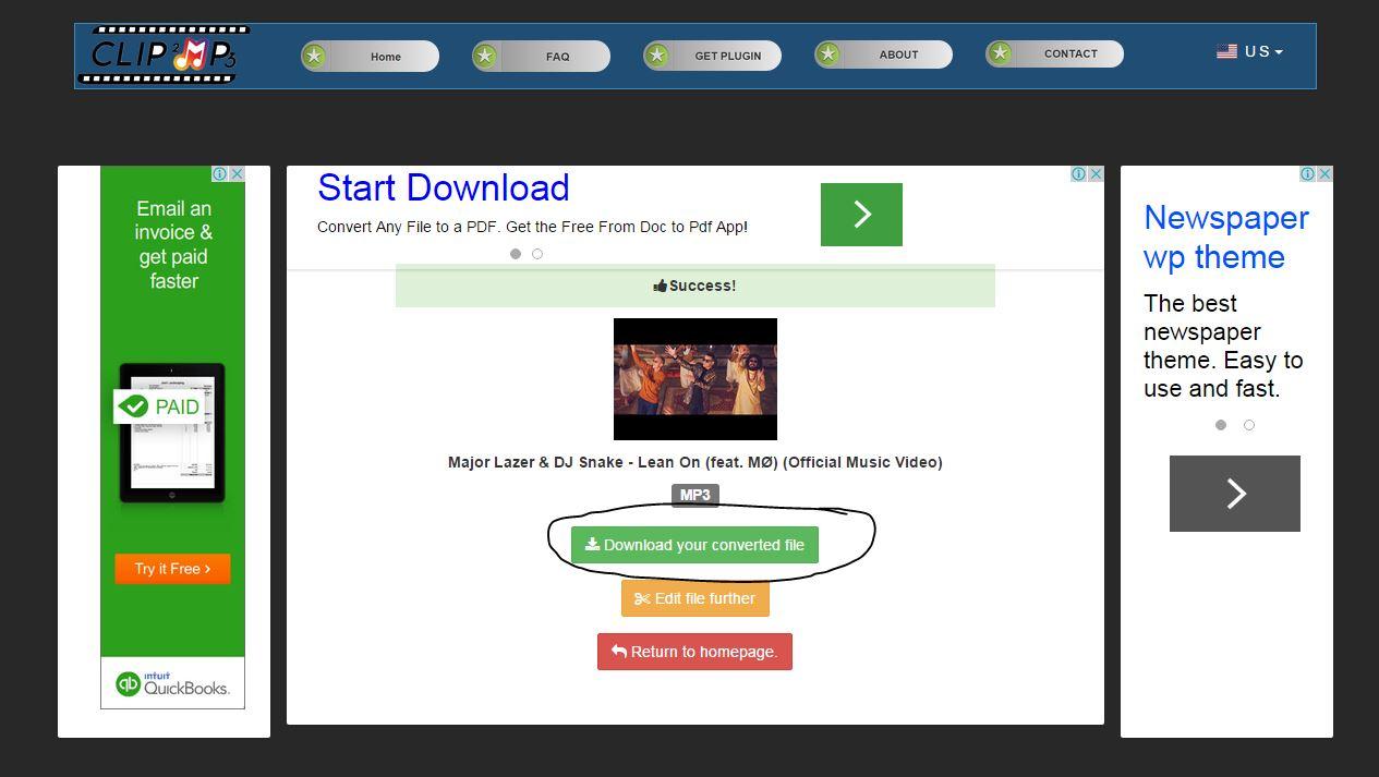 Cara Download Video Dari Situs Youku