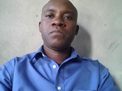 Reverend Bangambiki Habyarimana