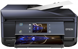 Epson XP-850 Printer Download Resetter