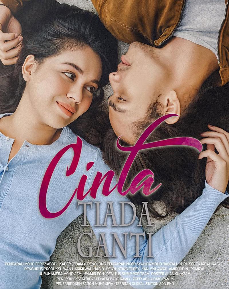 Lirik Lagu Kata Cinta Afif Sola Ost Drama Cinta Tiada Ganti