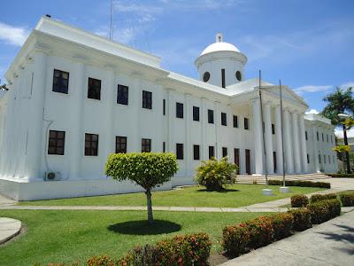 Resultado de imagen para ayuntamiento san juan dela maguana