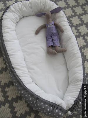 unipesä