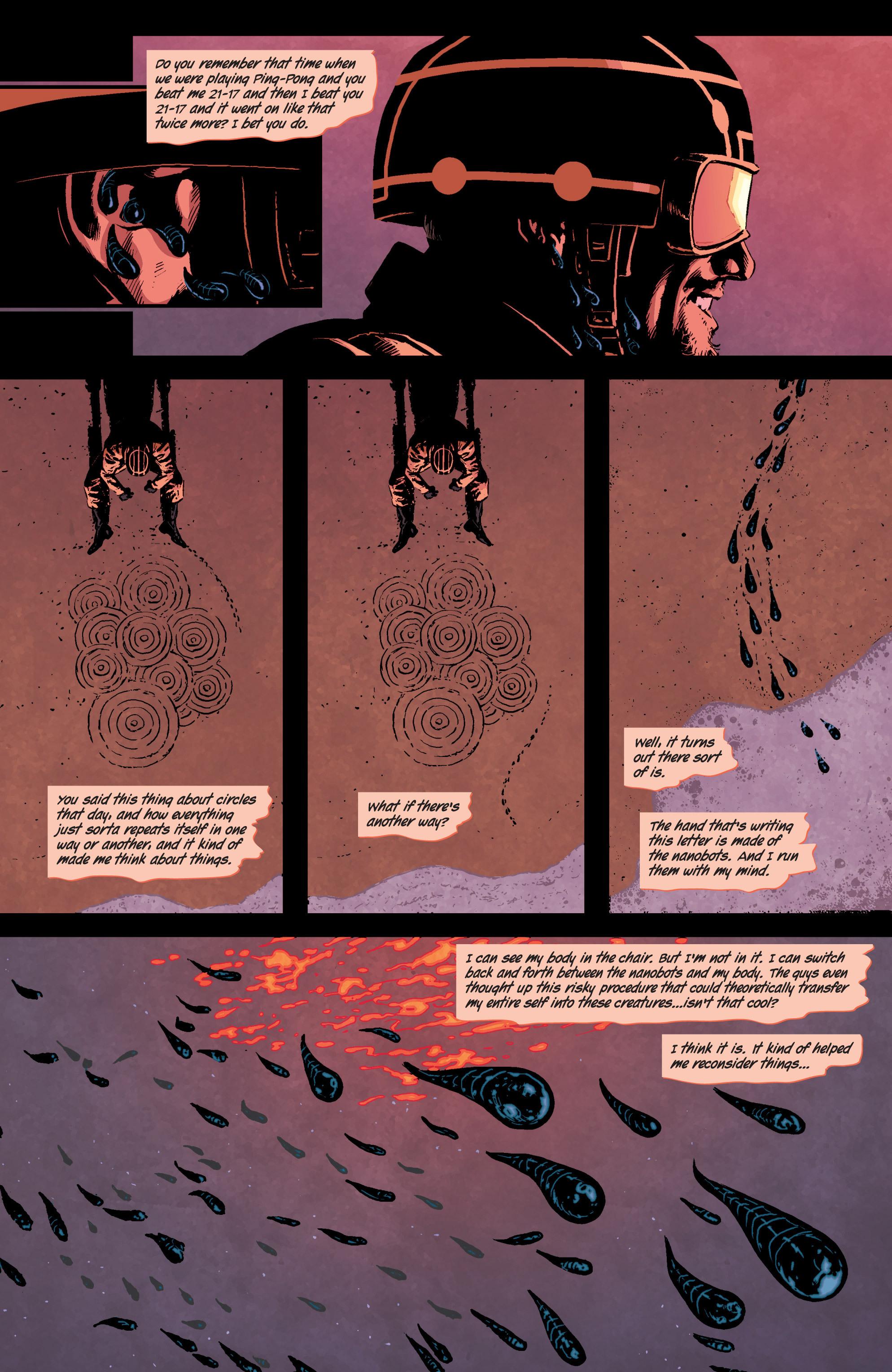 Read online Secret Avengers (2014) comic -  Issue #16 - 14