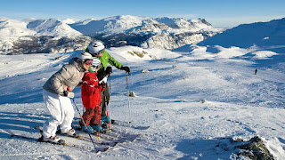 Hemsedal offers a lot for everyone