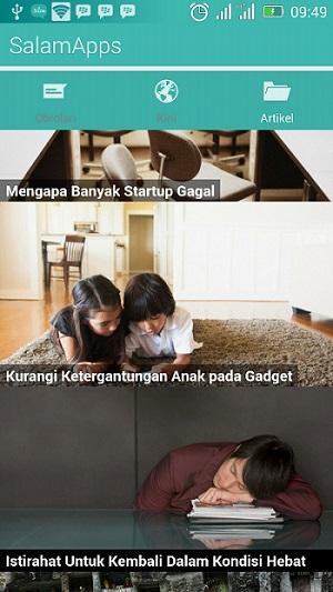 aplikasi chatting indonesia salamapps