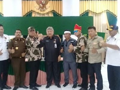 Roskanaedi: Meskipun VAP Pindah ke Nasdem,  Kasusnya Tetap Berjalan