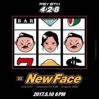 Psy (싸이) – New Face
