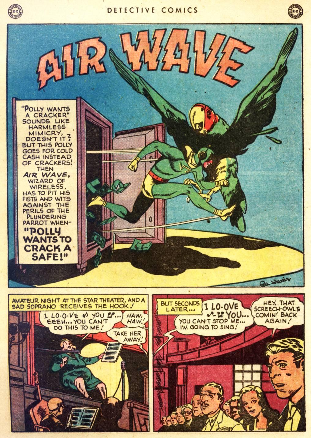 Read online Detective Comics (1937) comic -  Issue #131 - 25