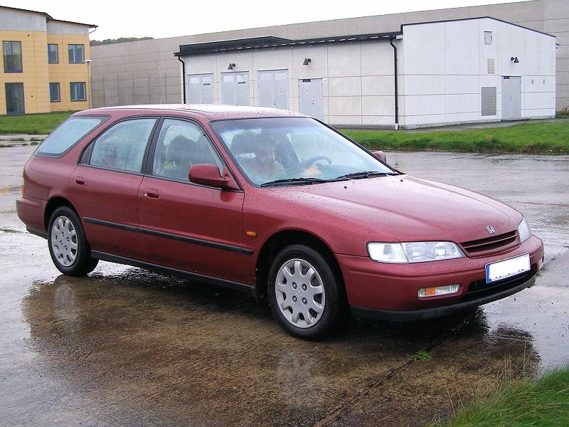 Honda Accord 1994 Model | New Honda Model