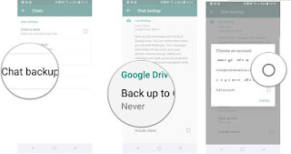 Cara Mengembalikan Pesan WA (WhatsApp) Yang Sudah Dihapus Dengan Mudah