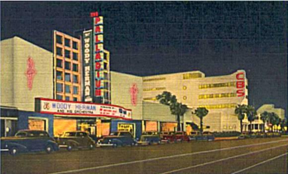 Palladium Hollywood 67