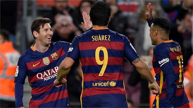 Sporting Gijon vs Barcelona