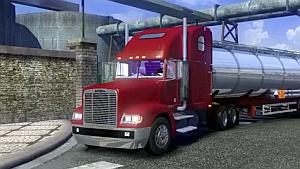 Freightliner FLD 120 - improved by kriechbaum