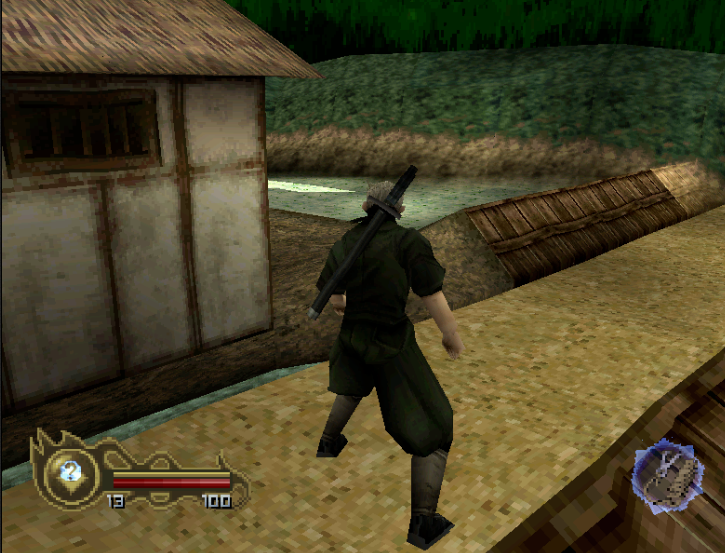 Download Game Tenchu 2 - Birth of the Stealth Assassins PS1 - Game Tegal