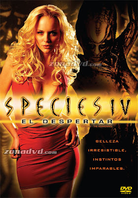 Especies 4 | DVDRip Latino HD Mega