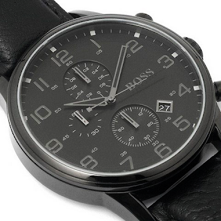 hugo boss best discounted watches