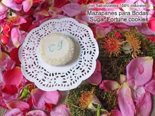 venta recuerdos para bodas mazapanes personalizados con monograma de iniciales en ciudad de guatemala