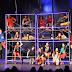 Teatro Gazeta recebe musical 'Meninos e Meninas'