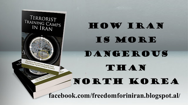 How Iran Is More Dangerous Than North Korea