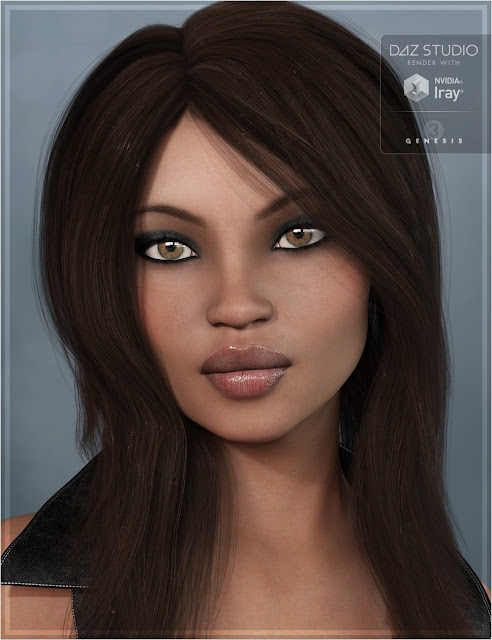 Brook for Genesis 3 Female