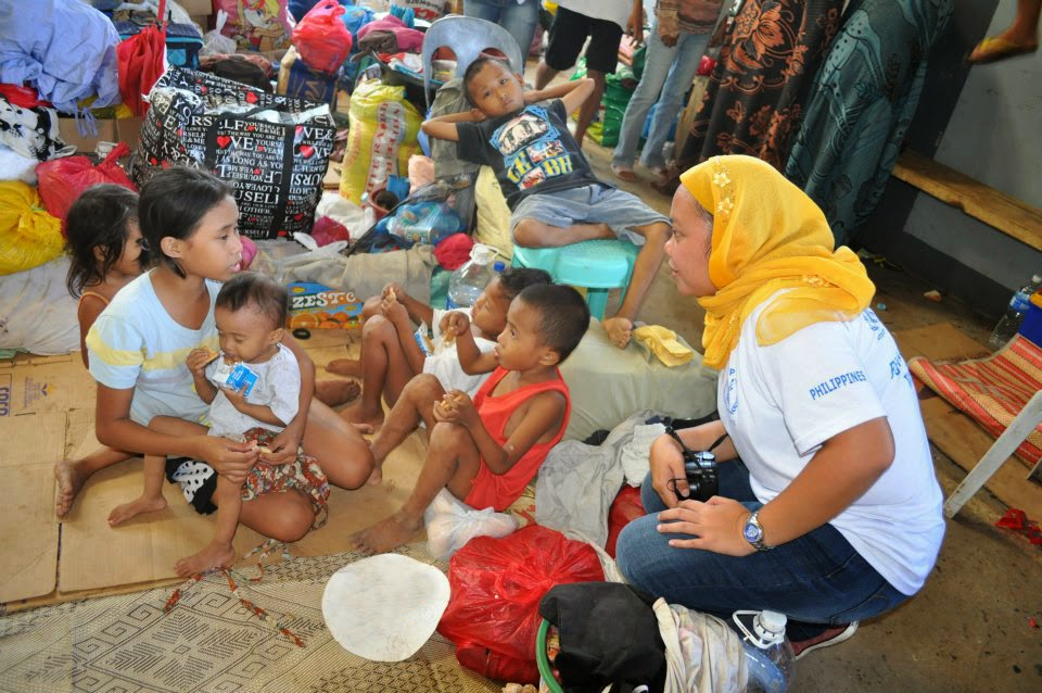 Manila Life Un World Food Programme Philippines Celebrates Heroes Among Us On World Humanitarian Day