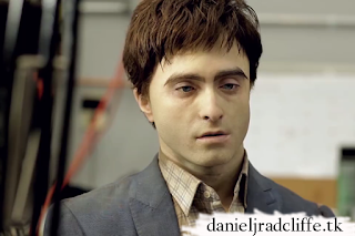 """Swiss Army Man featurette """"Making Manny"""""""