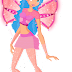 "33º Participante concurso Winx Club All: ""Winx Fairy Couture"""