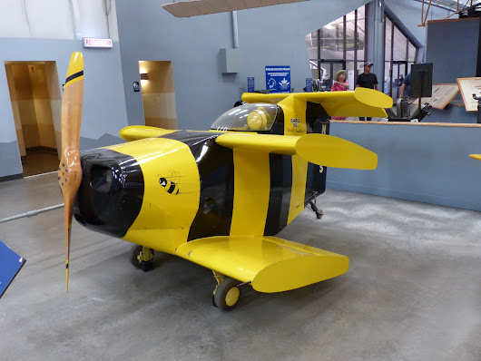 Pima Air & Space Museum | Tucson | Arizona